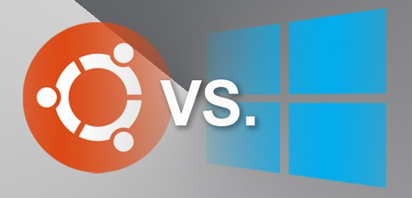 Windows 8 против Ubuntu 12.10