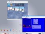 FreeBSD: Игры в KDE