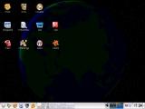 FreeBSD: Динамический стол в виде Земли